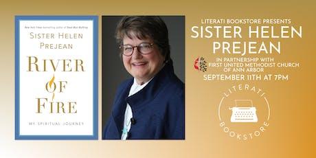 Literati Bookstore Presents Sister Helen Prejean tickets