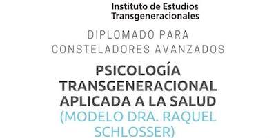 Diplomado psicología transgeneracional aplicada a la salud