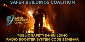 PUBLIC SAFETY IN-BUILDING SEMINAR - SEATTLE, WA