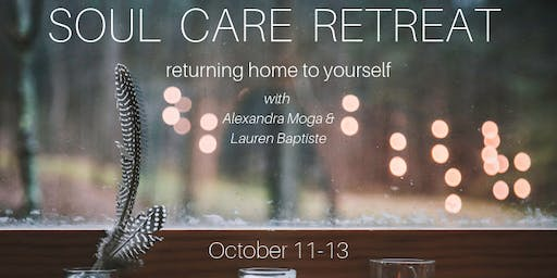 SOUL CARE RETREAT in UPSTATE NY