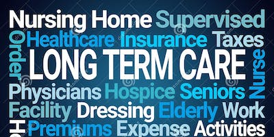 Long Term Care Myths- Fact Versus Fiction 2019