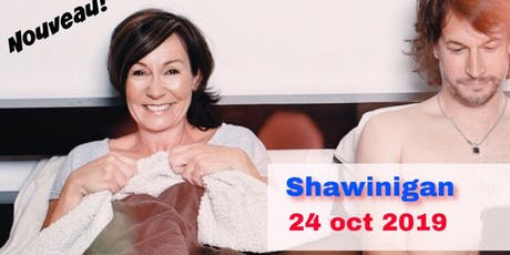 Shawinigan 24 oct 2019 Le couple - Josée Boudreault tickets