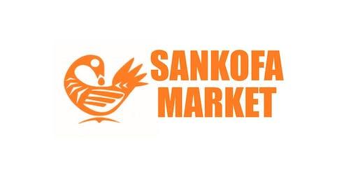 Sankofa Market
