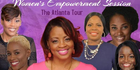 Unstoppable Beautiful & Bodacious Women's Empowerment Session tickets