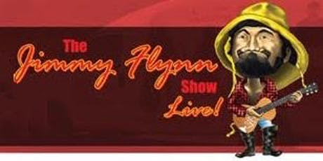Bala Legion Presents The Jimmy Flynn Show Live tickets