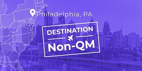 Destination Non-QM Summit tickets
