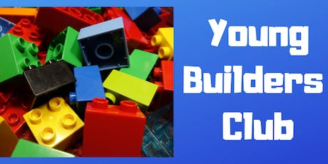 August Young Builders Club tickets