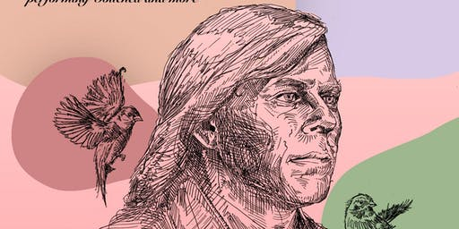 KBOO presents: An Evening with Ken Stringfellow at the Hollywood Senior Center in Portland