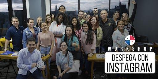 DESPEGA CON INSTAGRAM - PANAMÁ JULIO 2019