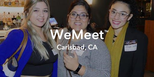 WeMeet Carlsbad Networking & Social Mixer