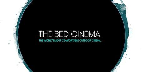 The Bed Cinema: Denver tickets
