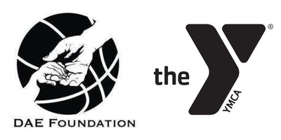 Cane Bay YMCA Back to School Drive and DAE Foundation Basketball Clinic