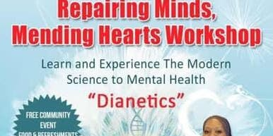 Repairing Minds Mending Hearts