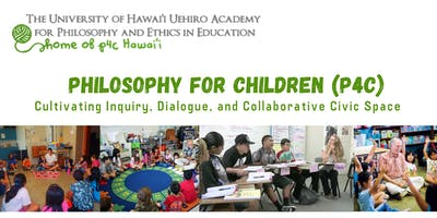 Philosophy for Children (P4C): Cultivating Inquiry, Dialogue, and Collaborative Civic Space