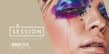 The Session Masterclass tickets