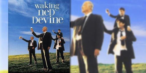 Waking Ned Devine Movie Night