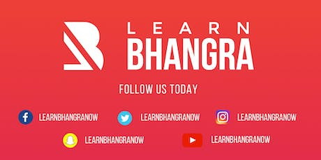 Learn Bhangra Class in NYC tickets