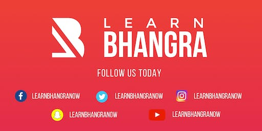 Learn Bhangra Class in NYC