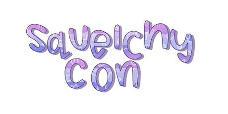 SquelchyCon tickets