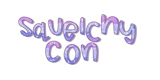 SquelchyCon