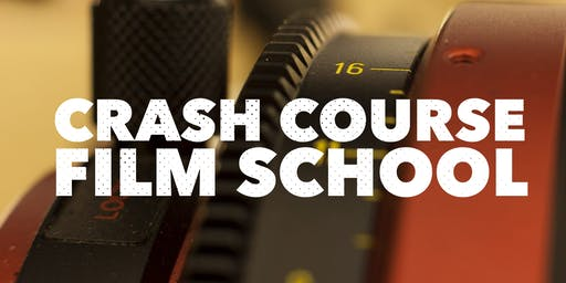 Crash Course Film School