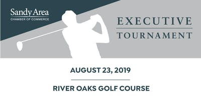 Sandy Area Chamber Executive Golf Tournament