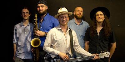 Elijah Zane Band