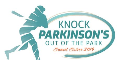 Knock Parkinson's Out of the Park, Sunset Soiree tickets