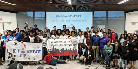 Organize for safe, reliable, accessible school transit!-DECC General Membership Meeting August 22, 2019 tickets