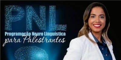 Programação Neuro Linguística PNL para Palestrantes - Com Zandra Daiane