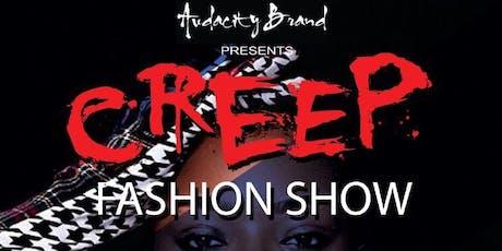 AUDACITY BRAND Fashion Show tickets