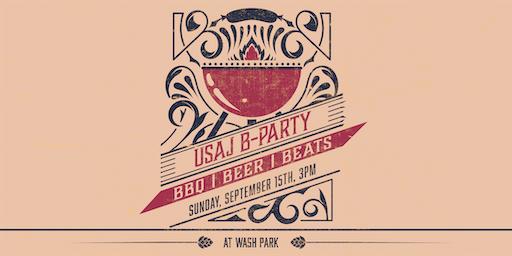 Usaj B-Party