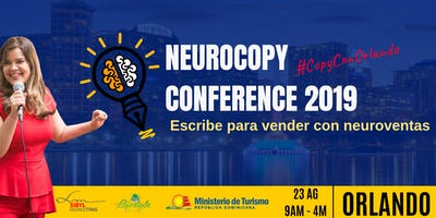 Neurocopy Conference 2019 - Escribe para vender