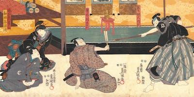 Introduction to Bujinkan Dōjō Martial Arts September 2019