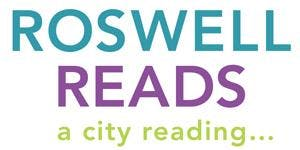 ROSWELL READS 2019: SPECIAL EDITION An Evening with...