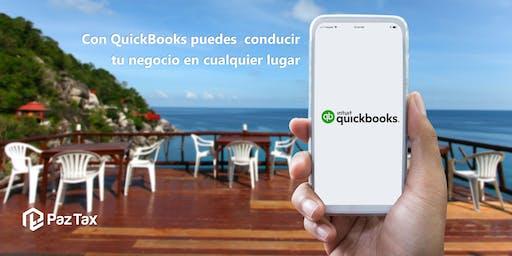 QuickBooks y su negocio