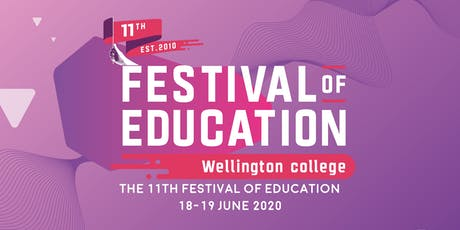 The 11th Festival of Education 2020 tickets