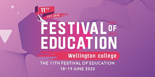 The 11th Festival of Education 2020
