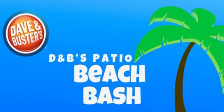 D&B's Patio Beach Bash- Houston tickets