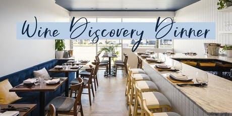 Wine Discovery Dinner at The North Room | Gold Coast tickets