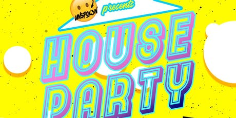 Dj UnSpok3n House Party II tickets