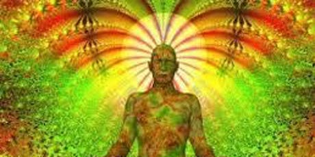 Expansion of Consciousness tickets