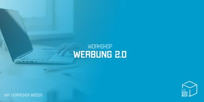 Workshop: Werbung 2.0