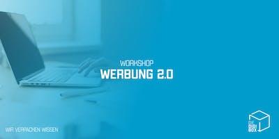 Workshop: Werbung 2.0