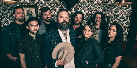 THE COMMONHEART with ANDONIMUS The Lock'd Pocket (at HIGH DIVE) tickets