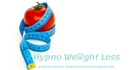 Group Hypno Weightloss Course - 4 Sessions tickets