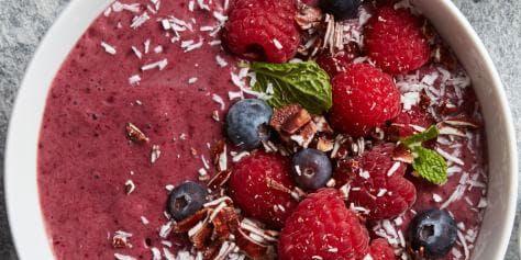 Williams-Sonoma Cooking School : Weeknight Healthy Bowls