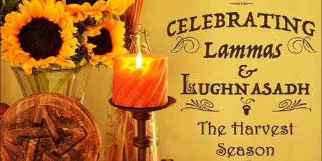 Lammas Celebration tickets
