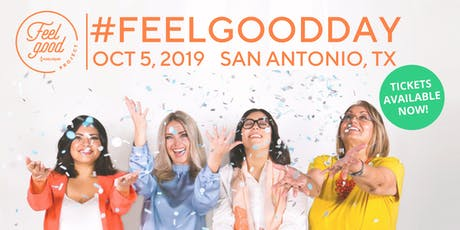 Feel Good Day tickets