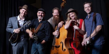 Groovin with the Grove 3 Pre-party feat. Jakobs Ferry Stragglers tickets